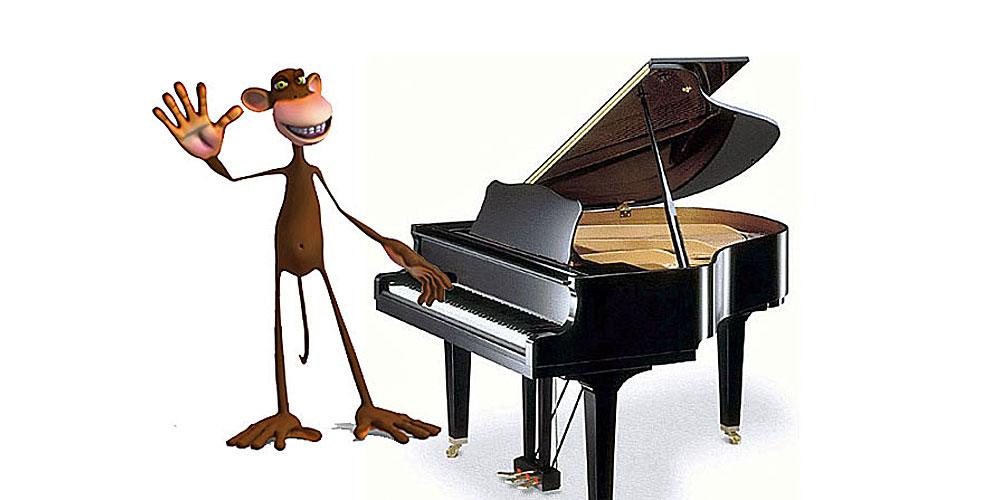 Hvordan virker pianoet?