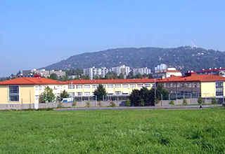 Huseby skole