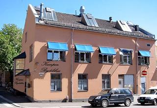 Kampen Bydelshus